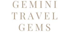 Gemini Travel Gems